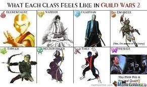 Guild Wars 2 Meme - guild wars 2 by marcoa84 meme center