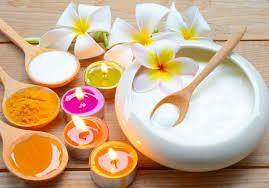 Yogurt Untuk Masker Wajah skincare alami masker yogurt untuk jaga wajah tetap glowing