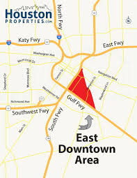eado houston real estate east downtown homes for sale
