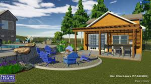 Yard House Virginia Beach Menu Pool Install And Design Eclipse East Coast Leisure
