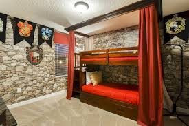 8 bed champions gate villa with harry potter and frozen bedrooms