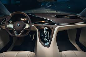 future bmw bmw vision future luxury concept shown in beijing automobile