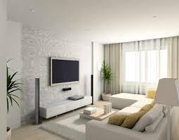 interior design furniture simple home architecture white modern