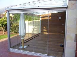 Outdoor Glass Patio Rooms - alicante today acrisal sm enclosures glass screens doors and