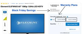 element tv reviews target black friday should you buy an extended warranty on black friday