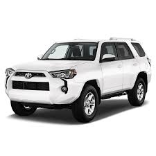 new toyota 4runner in delaware oh