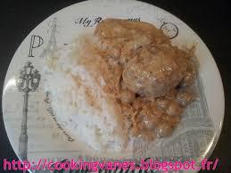 cuisiner les paupiettes de veau la cuisine de mimi paupiettes de veau à la crème fraîche et aux