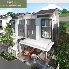 Cypress Floor Plan Cypress Villa Penang Property Talk