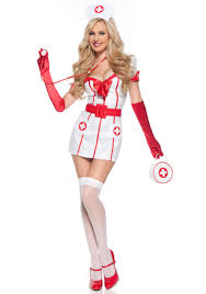 nurse doctor costumes surgeon doctor nurse costume