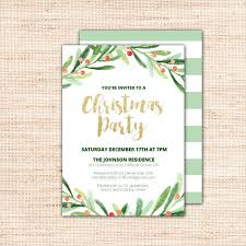 christmas party invitation template 20 christmas party invitation templates christmas party