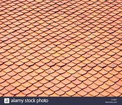 roof tiles background tiles sun protection construction stock