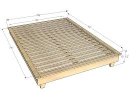 Best 25 Beds With Storage by Twin Size Platform Bed U2013 Bookofmatches Co