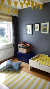 Yellow And Gray Wall Decor by 29 Best Yellow Accent Wall Images On Pinterest Yellow Accents