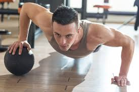 10 pushup variations for a stronger chest examined existence