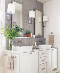 bathroom lighting amazing bathroom cabinets with lights ideas