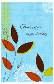 happy wishes greeting card happy birthday printable card