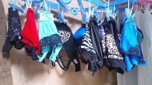 可愛い下着の洗濯物画像掲示板 黒下着フェチ下着洗濯物画像 掲示板