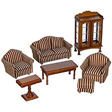 Wooden Living Room Furniture Doug Classic Wooden And