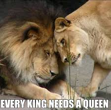 King And Queen Memes - every king needs a queen misc quickmeme