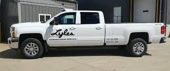 Overhead Door Sioux City Garage Door Services Lyle S Garage Door Service Northwest Iowa