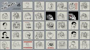 Funny Me Gusta Memes - tigers funny meme rage challenge drawings forever alone trolls faces