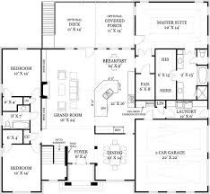 floor plans with photos modern house plans open floor plan with loft master bedroom design