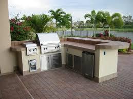 outdoor island kitchen popular outdoor kitchen island kits kitchen design ideas