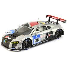 Audi R8 Lms - scx audi r8 lms no 4 24h nurburgring scx a10225