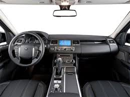range rover sport interior 2013 land rover range rover sport price trims options specs