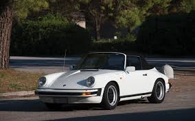 porsche 911 convertible white wallpaper porsche 1982 83 911 sc 3 0 cabriolet white retro 3840x2400