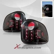 ford lightning tail lights ford f250 and f350 ipcw ledt 501fcb