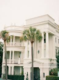 traditional charleston wedding charleston south carolina house