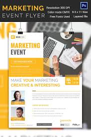 free flyer design 33 stunning psd event flyer templates designs free premium