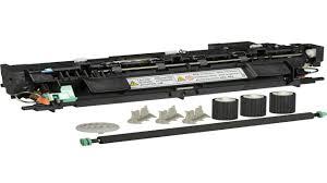 ricoh sp 6330n maint kit 90k yd youtube
