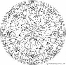 102 colouring zen patterns images