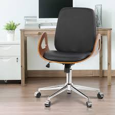 executive walnut office chair just office chairs