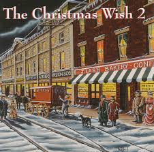 the christmas wish freds records archive various artists the christmas wish