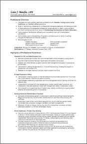 Nursing Template Resume Cover Letter Sample Resume For Lpn Free Sample Resume For Lpn