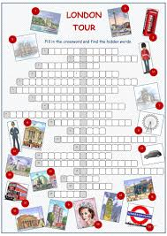 thanksgiving crossword puzzle printable 355 free esl puzzle worksheets