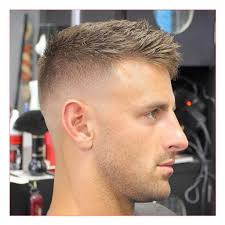 clean haircuts for men plus haircuts for balding men high bald