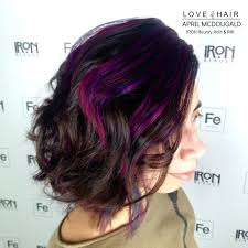 Light Purple Color by Joico Color Intensities Mermaid Blue Peacock Green Magenta