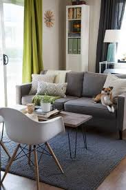 Gray Sofa Living Room What Color Curtains Go With Grey Sofa Www Elderbranch