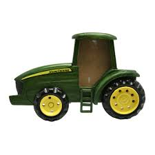 deere tractor picture frame