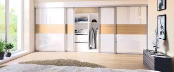 schlafzimmer schiebeschrank glas schranktüren nach maß ersetzen deinschrank de