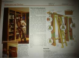 Floor To Ceiling Bookcases Floor To Ceiling Bookcase Questions Woodworking Talk