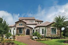 Florida Luxury Home Plans Luxury Home Plans For The Ravenna 1291f Arthur Rutenberg Homes