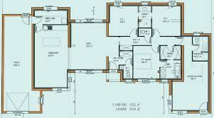 plans de cuisines plan de maison moderne élégant plan maison gratuit lovely maison