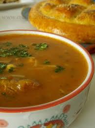 cuisine sherazade harira de sidi bel abbes de sherazade recipe samar ramadan