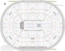 madison square garden seating chart with seat numbers holding