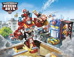 playskool heroes transformers rescue bots poster u0026 other printable